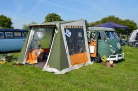 Camper Van Awnings Camping Campervantures