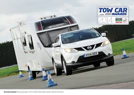 nissan qashqai acenta premium qashqai wins top tow car award nissan insider news opinion