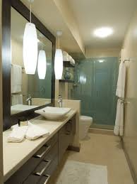 small narrow bathroom design ideas narrow bathroom design concept information about home interior