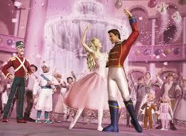 fairy tale ballet sugar plum fairy fly balletstage