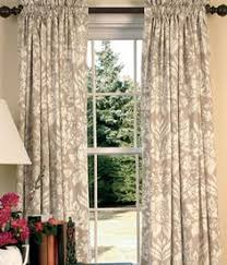 Country Curtains Alexandria Grommet Top Curtains In Person These Are Really