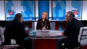shields and brooks on rancor in the electorate and the future of