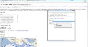 Draw On Google Maps Google Earth Borders As Google Maps Polygons Devin R Olsen Web