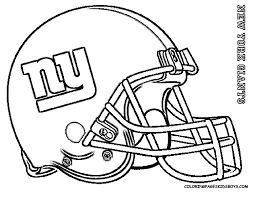 football coloring pages letter f is for page pictures green bay