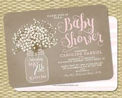 best 25 invitations baby showers ideas on