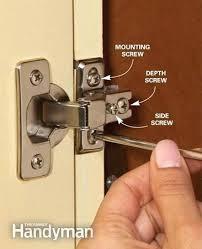different types of door hinges different types of european cabinet