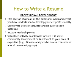How To Spell Resume Writing An Eye Catching Resume