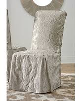 sure fit dining chair slipcovers sale alert linen dining chair slipcovers deals
