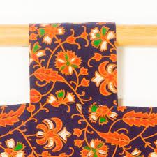 Orange Home Decor Indian Orange Peacock Mandala Curtains Mandala Life Art