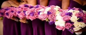 Bridesmaids Bouquets Wedding Bridal Bouquets Weddingszone Ie