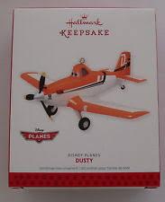 dusty disney planes 2013 hallmark ornament ebay