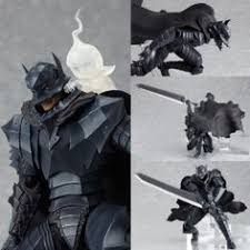 figma guts berserker armor version actionfigure death