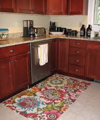 kitchen floor winsome captivating floral pattern costco kitchen