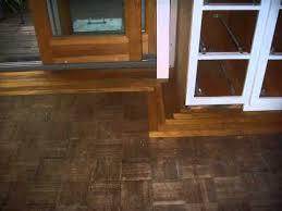 parquet floor restoration slideshow