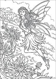 coloring pages fairies disney fairy page best ideas on colouring