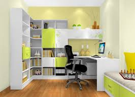 3d Home Interiors by Interior Design For Study Room Pictures