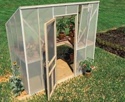 How To Build A Shed Against House by Best 25 Small Greenhouse Ideas On Pinterest Diy Greenhouse