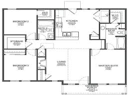 free house floor plans free house floor plans littleplanet me