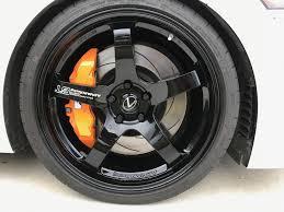 lexus sc430 wheels center caps tx advan racing gt premium version rims center caps only