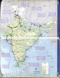 Map My Route by India Route Roadpaper