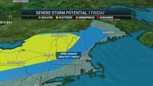 New England Weather Map by Holiday Weekend Brings Heat Humidity And Some Spotty Storms Necn