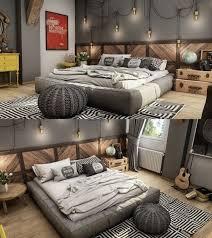 chambre a coucher originale chambre a coucher originale deco idee chambre avec des pierres dans