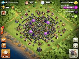 clash of clan 1 000 subscribers milestone top 10 clash of clans base designs