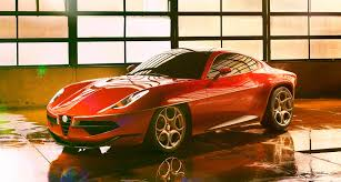 geneva 2012 disco volante 2012 by touring superleggera classic