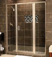 Shower Tub Door Shower And Tub Enclosures American Shower And Tub Door
