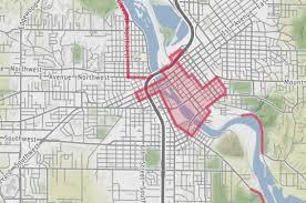 Iowa Road Conditions Map Local Flood 2016 The Gazette Iowa City Cedar Rapids