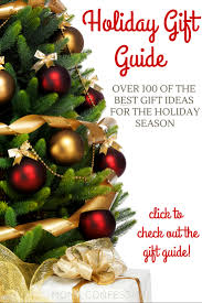 Christmas Tree Shopping Tips - the best christmas shopping tips to get done in one day