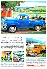 149 best studebaker trucks images on pinterest pickup trucks