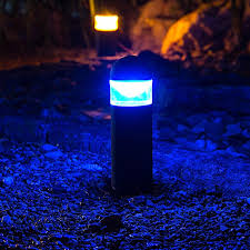 rgb landscape lighting and rgb color changing in ground led