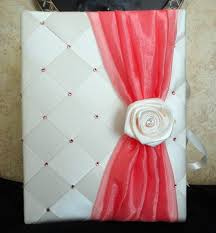 quinceanera albums 33 best custom made photo albums images on large