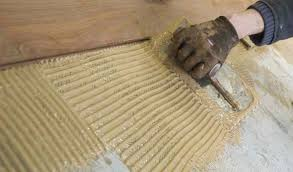 wood floor adhesives for a grip sikafloor expert