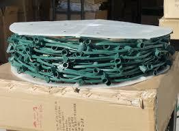 c7 500 string light spools spt2 12 inch spacing 107