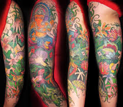 kansas city tattoo artist stormy jackson www stormytattoo com