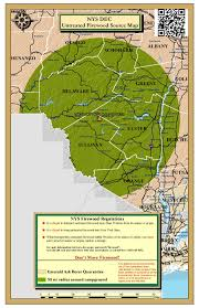 Radius Maps Mongaup Pond Firewood Map Nys Dept Of Environmental Conservation