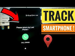 how to track my android phone how to track any lost or stolen android phone location without any
