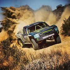 baja trophy truck bj baldwin is an inspiration to me as an off road racer who doesn