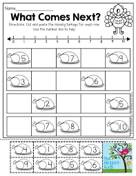 108 best pre school thanksgiving worksheets images on