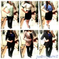 just bee yourself how to dress business casual