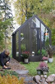Backyard Green House by 617 Best Greenhouses And Conservatories Images On Pinterest