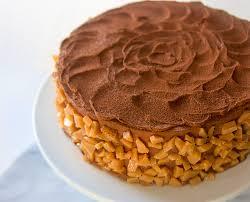 easy devil u0027s food chocolate cake recipe