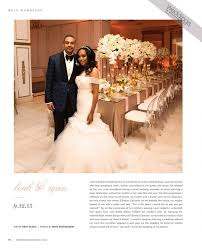 Weddings In Houston Weddings In Houston Magazine Featured Wedding At Chateau Cocomar
