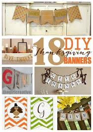 best 25 thanksgiving banner ideas on thanksgiving