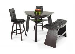 bobs furniture kitchen table set great montibello 40 dining 5 set bobs discount