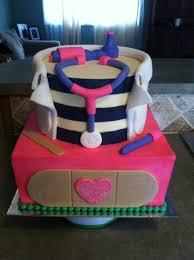 dr mcstuffin cake doc mcstuffins cake covered in buttercream and decorated with