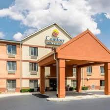 Comfort Inn Markham Il Hotels Near Hollywood Casino Amphitheatre Chicago Tinley Park Il