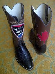 buy cowboy boots canada chris hadfield reveals custom cowboy boots for calgary stede